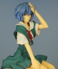 photo of Ayanami Rei Music Box Figure