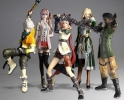 photo of Final Fantasy XIII Trading Arts Vol. 1: Jihl Nabaat