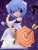photo of Evangelion Star and Constellation Mini Figure Series 2: Saggitarius Rei