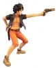 photo of Door Painting Collection Figure Monkey D. Luffy The Three Musketeers Ver.