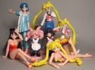 photo of HGIF Sailor Moon World 5: Usagi Tsukino Swimsuit ver.