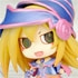 One Coin Grande Figure Collection: Yu-Gi-Oh! Duel Monsters: Dark Magician girl