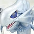 One Coin Grande Figure Collection: Yu-Gi-Oh! Duel Monsters: Blue eyes white dragon