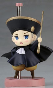 main photo of One Coin Grand Figure Collection Hetalia 2: Shinsei Roma