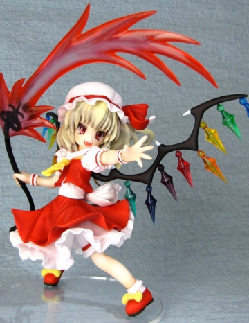 main photo of Flandre Scarlet