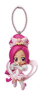 main photo of PreCure Mascot Super!: Cure Blossom