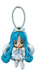 main photo of PreCure Mascot Super!: Cure Marine