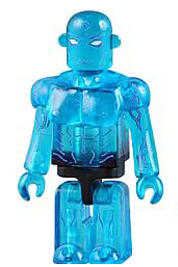 main photo of Watchmen Kubricks: Doctor Manhattan