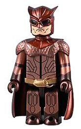main photo of Watchmen Kubricks: Nite Owl