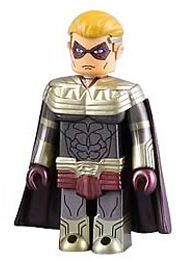 main photo of Watchmen Kubricks: Ozymandias