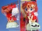 photo of Evangelion Horror Summer Mini Display Figure: Asuka