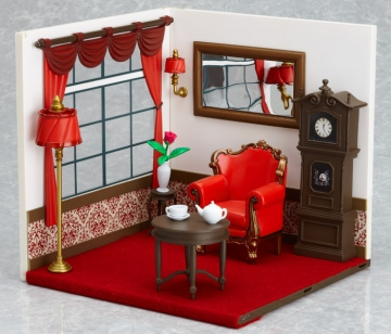 main photo of Nendoroid Playset #04: Western Set A