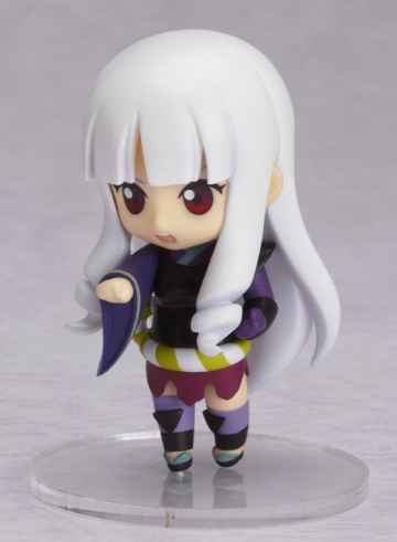 main photo of Nendoroid Petite Katanagatari: Togame