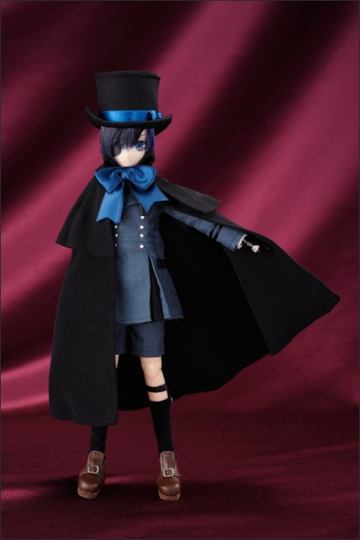 main photo of Ciel Phantomhive Ura shigoto Ver.