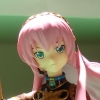 post's avatar: another blog, figma Megurine Luka appears!, and the uninvited guest