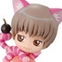 Petit Chara Land Gintama in Wonderland: Okita Sougo