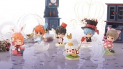 photo of Petit Chara Land Gintama in Wonderland: Kamui