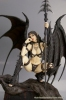 photo of Fantasy Figure Gallery: Black Tinkerbell