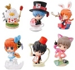 photo of Petit Chara Land Gintama in Wonderland: Toshiro Hijikata B