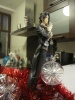 Sebastian Michaelis Static Arts Ver.