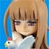 Toy's Works Collection 2.5 Spice and Wolf 2: Secret ver.