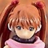 Evangelion Extra Winter Figure Collection Ver. 2: Asuka Langley