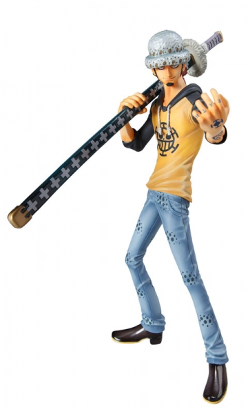 main photo of Portrait of Pirates DX Trafalgar Law