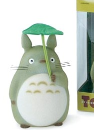 main photo of Totoro Doll Collection Ver.
