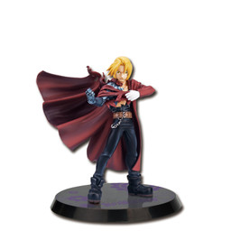 main photo of Ichiban Kuji Hagane no Renkinjutsushi FULLMETAL ALCHEMIST: Edward Elric A
