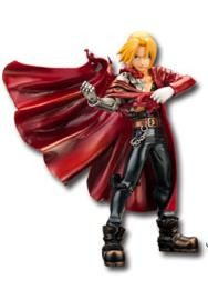 main photo of Ichiban Kuji Hagane no Renkinjutsushi FULLMETAL ALCHEMIST: Edward Elric B