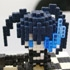 Pixtone Black ★ Rock Shooter