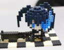 photo of Pixtone Black ★ Rock Shooter