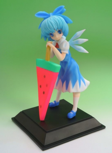 main photo of Cirno