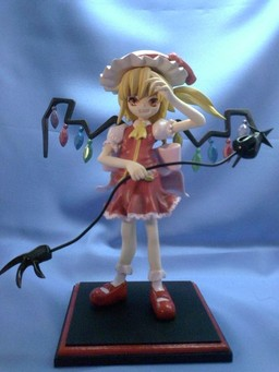 main photo of Flandre Scarlet Normal ver.