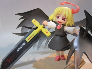 main photo of Rumia EX ver.