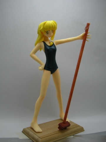 main photo of Kirisame Marisa Swimsuit Ver.