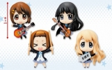 photo of K-ON! Deformation Maniac Figure Collection Pocket: Hirasawa Yui