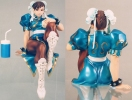photo of Chunli Breathing Time Ver.
