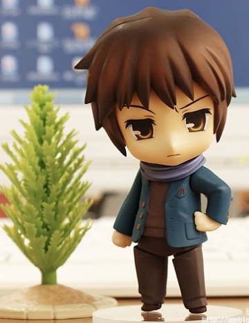 main photo of Nendoroid Kyon: Disappearance Ver.