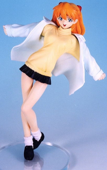 main photo of Soryu Asuka Langley Winter Casual Wear Ver.