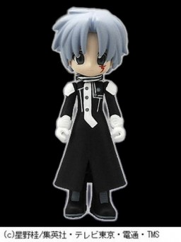 main photo of D Gray Man J Mini Allen Walker