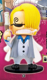 main photo of Sanjino (Sanji)