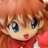 Evangelion Mini Display Christmas Party: Souryuu Asuka Langley