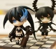 photo of Black Rock Shooter Blu-ray & DVD Set: Black Rock Shooter
