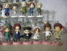 photo of One Coin Grande Figure Collection Hetalia: Germany Cuckoo Clock Ver.
