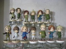 photo of One Coin Grande Figure Collection Hetalia: Japan Nikujaga ver.