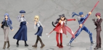 photo of FA4 Fate/hollow ataraxia collection: Kaleido-Ruby
