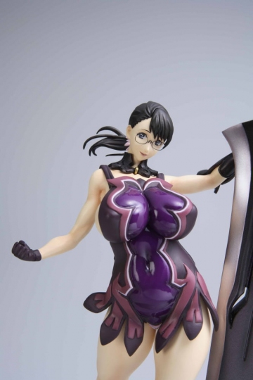 main photo of Excellent Model CORE: Queen's Blade P-5 Weapon Merchant Cattleya
