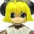 Di Gi Charat Trading Figure Collection Part 1: Piyoko