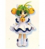 photo of Di Gi Charat Trading Figure Collection Part 2: Dejiko
